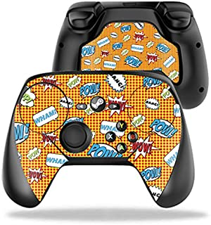 MightySkins Skin Compatible with Valve Steam Controller case wrap Cover Sticker Skins Pop Art
