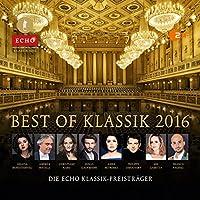 BEST OF KLASSIK 2016