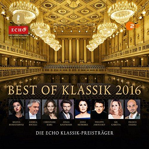 Best of Klassik 2016 (Echo Klassik)