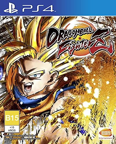 Namco Bandai Games DRAGON BALL FighterZ Basic PlayStation 4 videogioco
