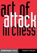 Best the art of attack in chess Reviews