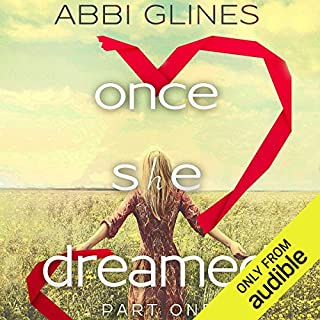 Once She Dreamed: Part One audiobook cover art