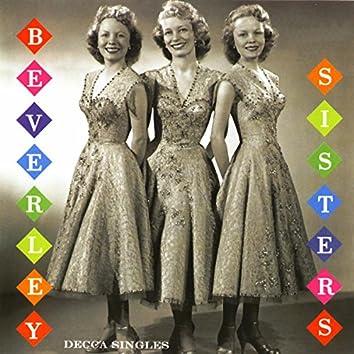 Decca Singles 1955