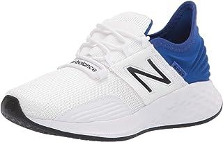 New Balance Fresh Foam Roav V1 Zapatillas de Correr con Cordones para niños