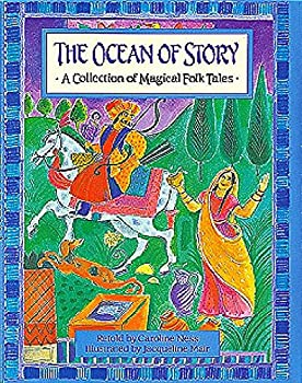 Hardcover An Ocean of Story (Gift Books) Book