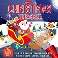 A Moonlight Book: Christmas Hide-and-Seek