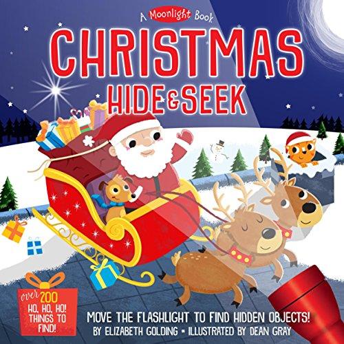 A Moonlight Book: Christmas Hide-and-Seek