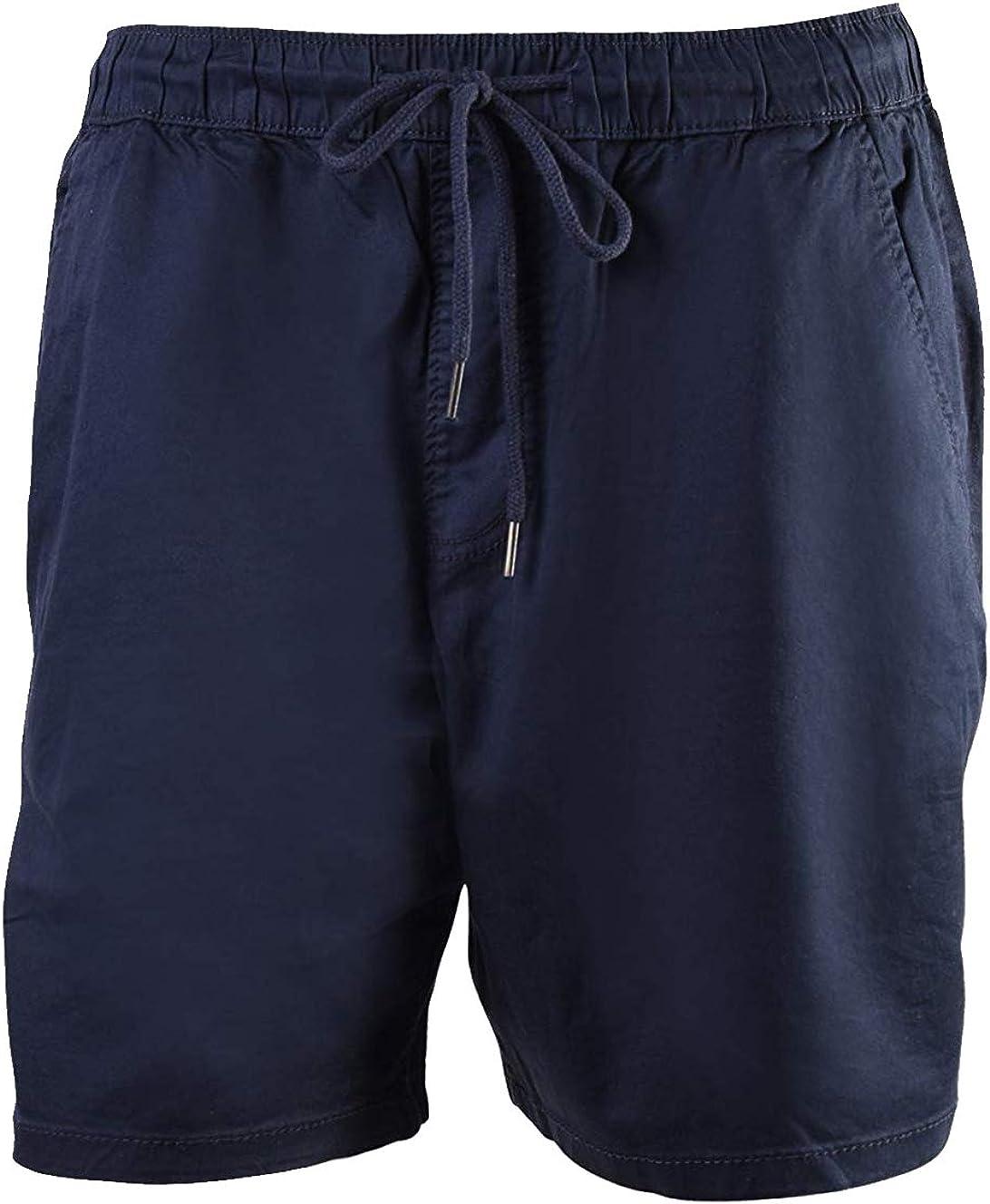 BRPPL Men's Drawstring Shorts