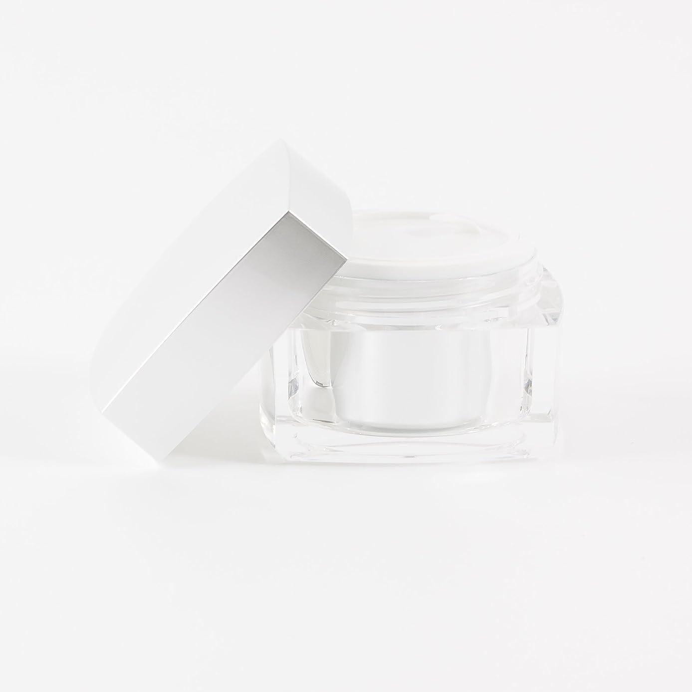 ばかファシズム航海Verve Acrylic Jar Silver 50ml x 10