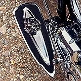 Indian Motorcycle Pinnacle Heel Shifter - Chrome - 2880103-156