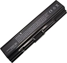 Bay Valley Parts New Laptop Notebook Battery for Toshiba Satellite PA3534U-1BRS L305 L505 A200 A205 A300 A305 A505 L455 L500 L505D [6-Cell 5200mah/56wh