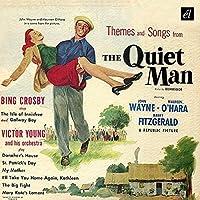 The Quiet Man Original Soundtrack by Various Artists