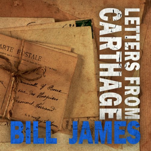 Letters from Carthage cover art