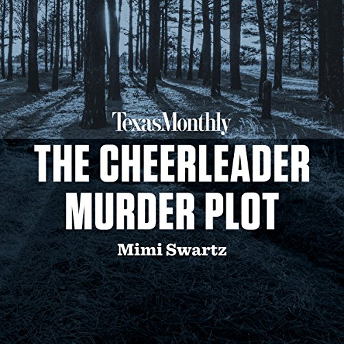 The Cheerleader Murder Plot  By  cover art