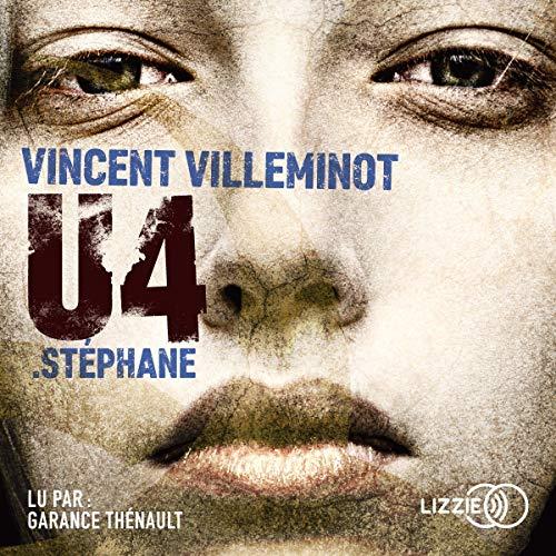 Stéphane audiobook cover art