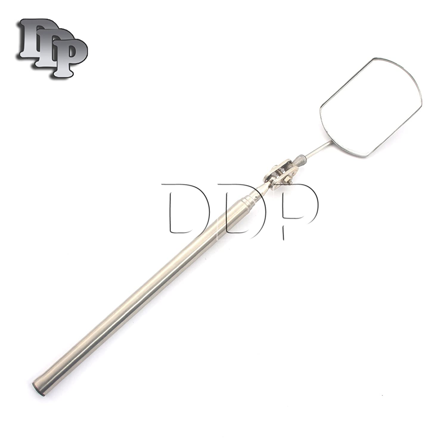 DDP PARA MIRROR shipfree OFFicial site 5MM ANTERIOR