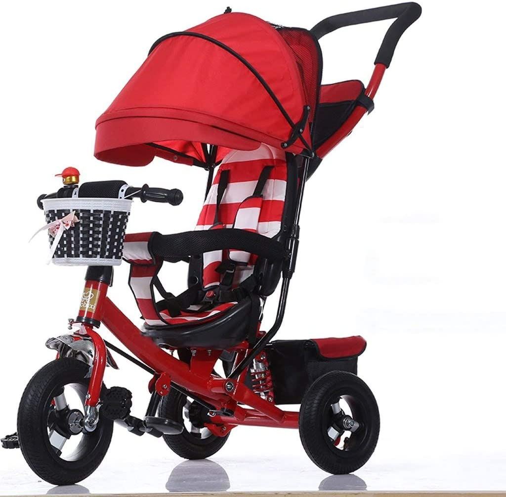 GST Tricycle Stroller Fashion Popular product Import Foldin Sunshade Baby with