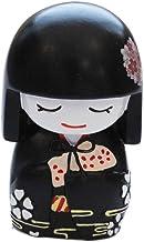 123kotobukijapanstore Usaburo Japanese Kokeshi Doll Big Sister Mineko #590-225