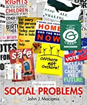 Best social problems book 5th edition Reviews