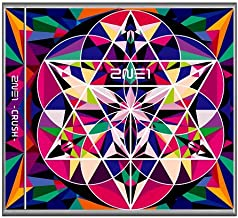 KPOP, 2NE1, Crush , New Album (two kinds of covers , randomly dispatch) by 2NE1