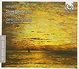 Streichquintett d.956 - Tokyo String Quartet