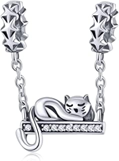 lucky cat charm meaning