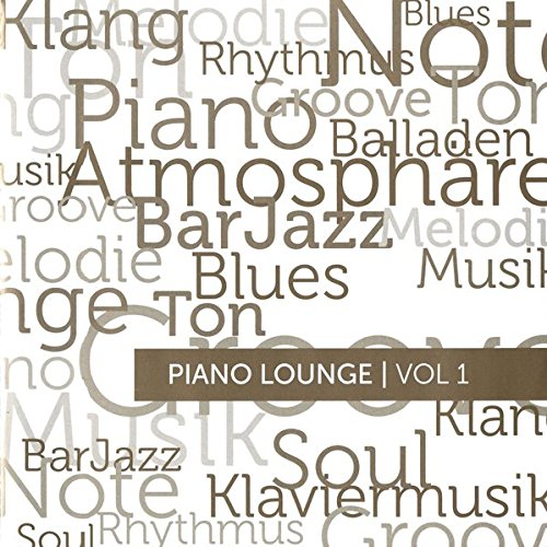Piano Lounge Vol 1