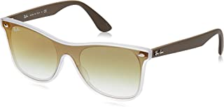 RB4440N Blaze Wayfarer Sunglasses