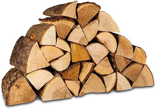 Kiln Dried Hardwood Firewood Logs. 20kg. Suitable for Stoves, Wood Burners,  Fireplaces and More. Sustainably Sourced Hardwood. : Amazon.co.uk: DIY &  Tools