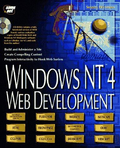 Windows Nt 4 Web Development