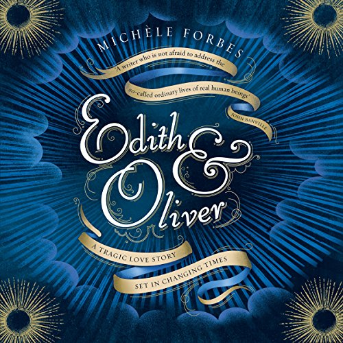 Edith & Oliver cover art