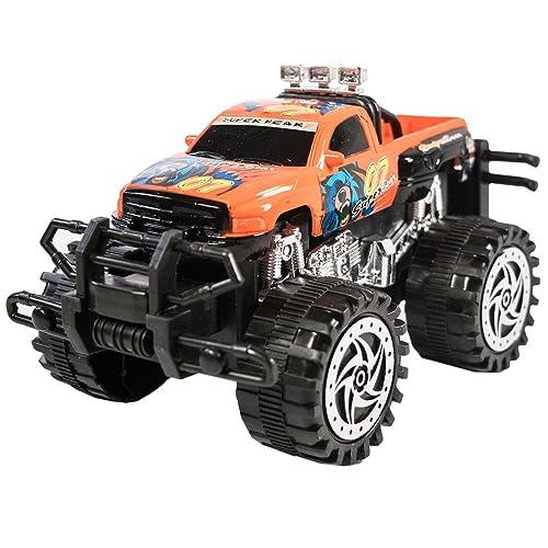 Mini Monster Trucks: Amazon com