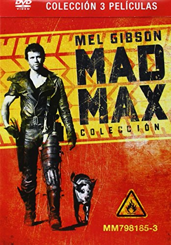 Mad Max: Collection 1 - 3 [Spanien Import]