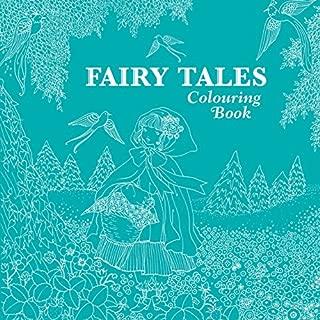 Fairy Tales Colouring Book (Colouring Books)