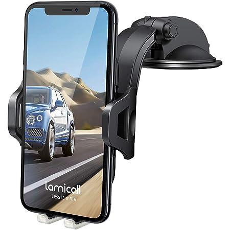 Lamicall Handyhalterung Auto Handyhalter Fürs Auto Elektronik