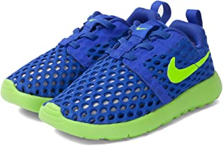 [ナイキ] ROSHE ONE FLIGHT WEIGHT TDV RACER BLUE/ELECTRIC GREEN ローシ ワン フライト ウェイト 819691-404 (14)