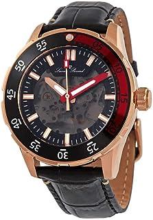 Automatic Black Dial Men's Watch 1300A4