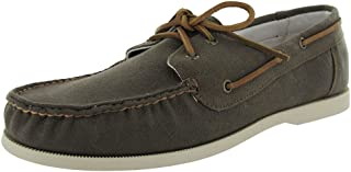 Cole Haan Mens Dominick Boat II Slip On Shoe