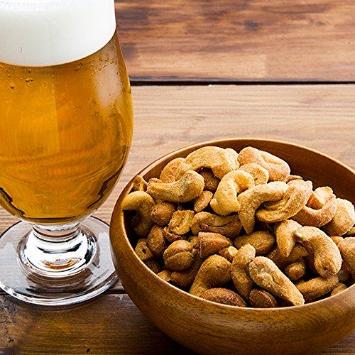 マサラ カシューナッツ 1kg Masala Cashew Nuts スパイス 神戸 アールティー 手作り ロースト ナッツ 製菓材料 業務用