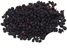 Starwest Botanicals Organic Bilberries Whole, 4 Ounces