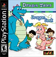 Dragon Tales: Dragonseek / Game