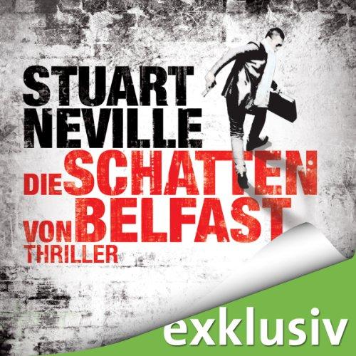 Die Schatten von Belfast Titelbild