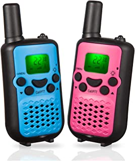 nerf walkie talkies 10 mile