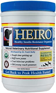 Best heiro for dogs Reviews