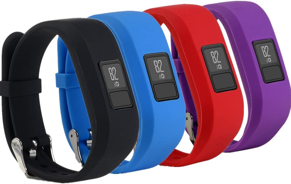 Weinisite Wristband for Garmin Vivofit 3, Replacement Band for Garmin Vivofit 3