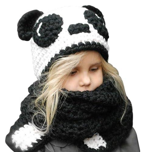 150ad5c57 Kids Crochet Hat: Amazon.co.uk