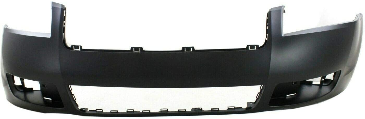 Special sale item NYI 1 Year Warranty Bumper Direct Memphis Mall ForCAPA Cover Fit Front