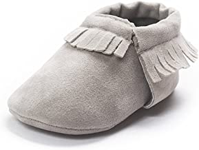 romirus baby moccasins