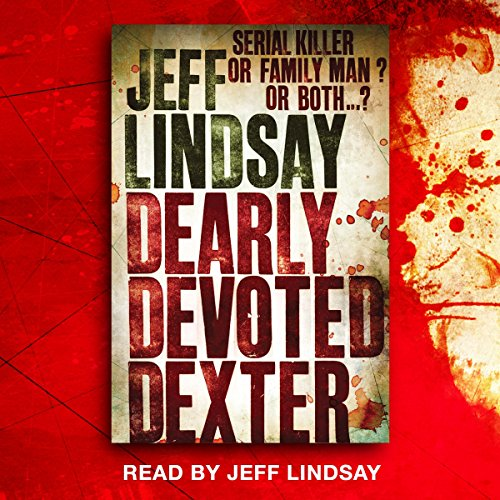 Dearly Devoted Dexter cover art