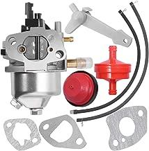 Anxingo 127-9008 Carburetor for Toro Power Clear 721 621 Snowblower 38741 38742 38743 38744 38751 Models Carb